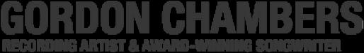 Gordon Chambers logo